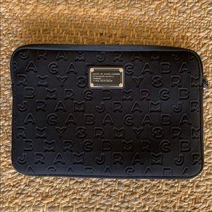 """Marc Jacobs 12"""" Laptop Case"""